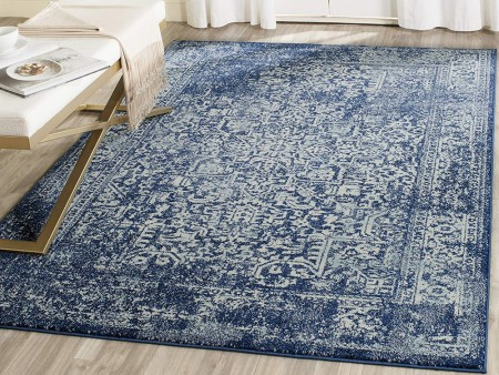 Miller Square Rug rent now