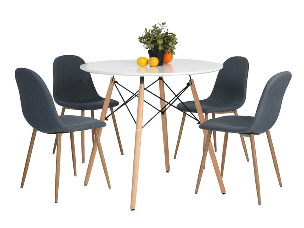 Rent Mesmerize Dining Chair