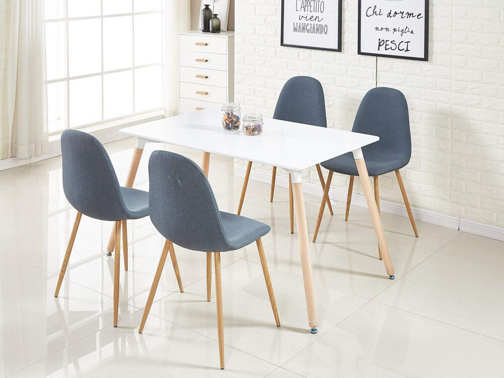 Rent now Mesmerize Dining Chair