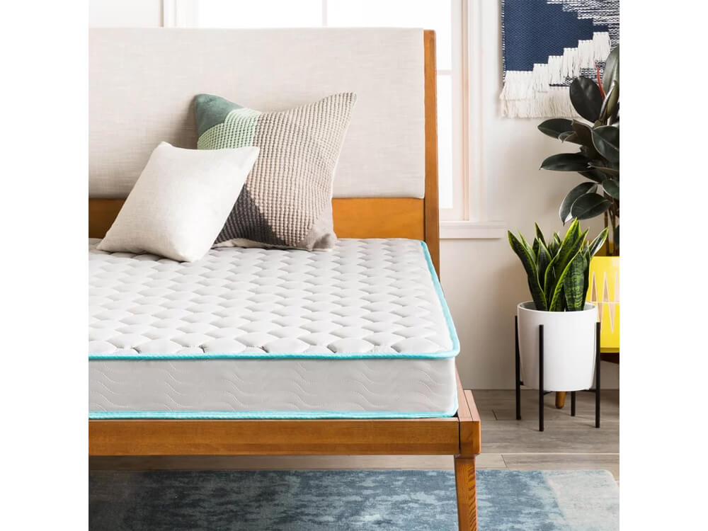 6 inch innerspring mattress
