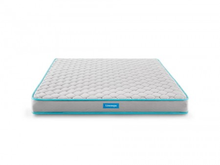 inhabitr 6 inch innerspring mattress