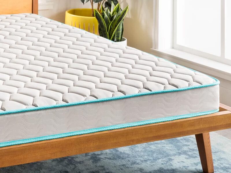 6inch King Innerspring Mattress 2