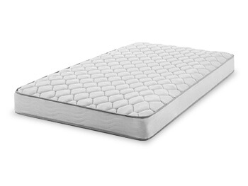 6inch King Innerspring Mattress 1