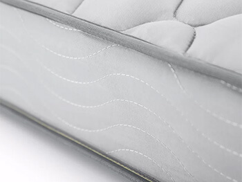 6inch King Innerspring Mattress 3