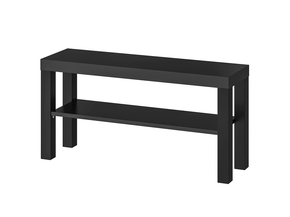 black haw tv table