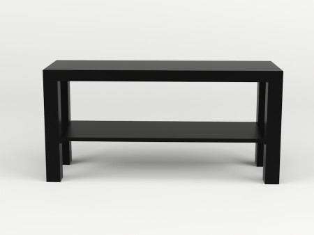 Black Hawk TV Table
