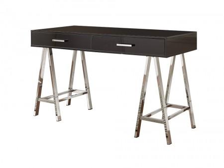 Glossy working desk