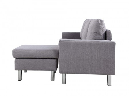 rent now modern troy sectional sofa