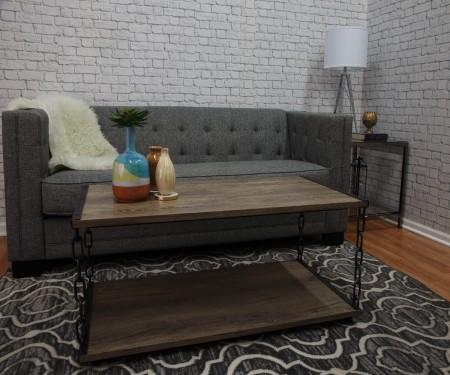 Jay 3 Seater Sofa
