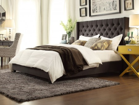 rent ana upholstered bed
