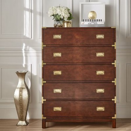Sevilla 5 Drawer Chest