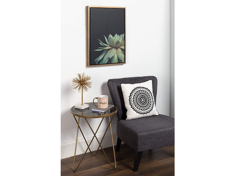 Anae Succulent Wall Art rent now