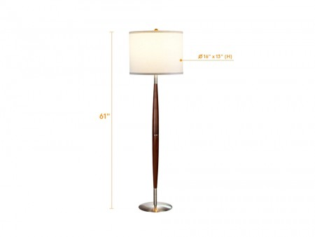 Rent Sevilla Floor Lamp