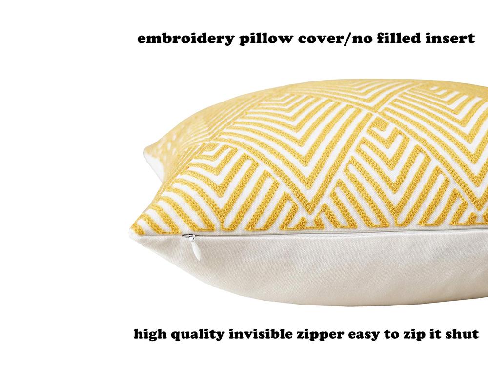Rent Golden Pillows