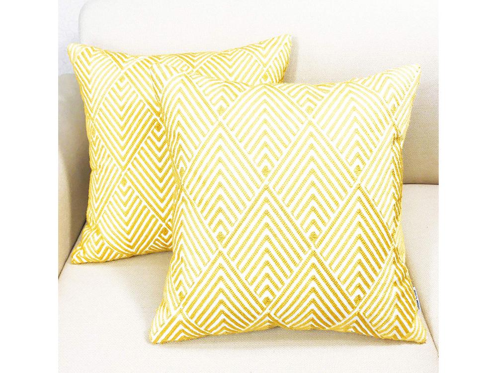 Golden Pillows for rent