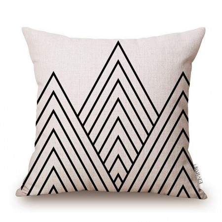 Cuzco Pillow