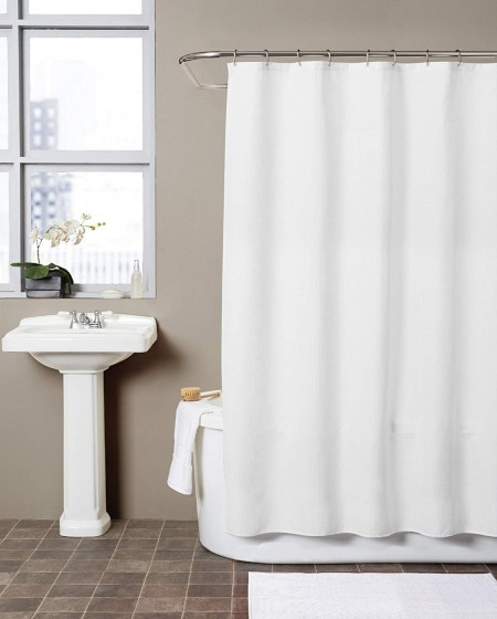 Inhabitr Shower Curtain