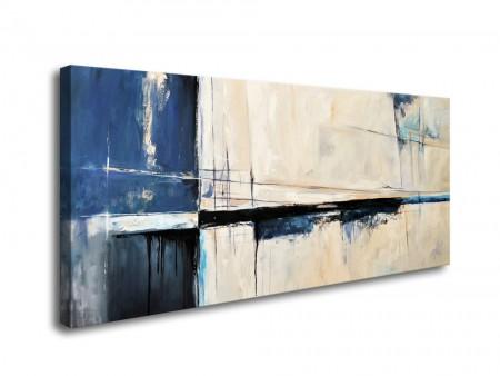 Marine Abstract Art