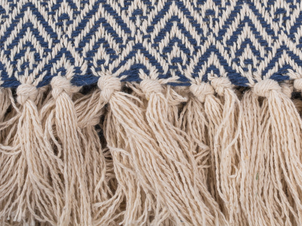 Rent now Modern Gray Blanket