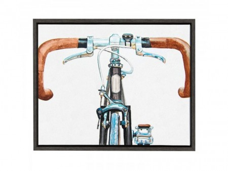 Bicycle Art Work