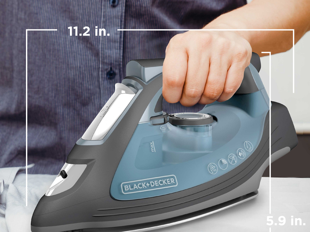 Steam Iron for rent