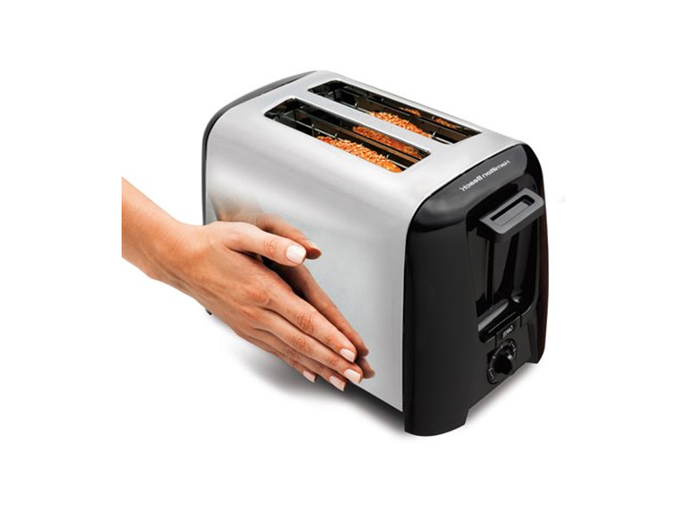 2 Slice Toaster for rent