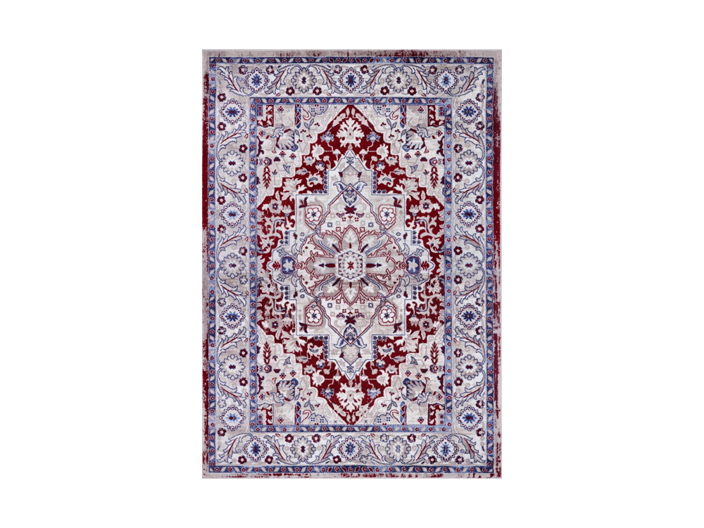 Red Anatolia Rug
