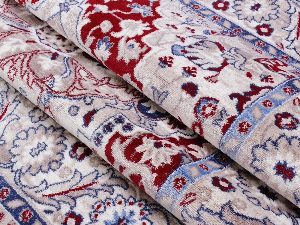 Rent now Red Anatolia Rug