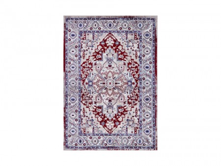 Red Anatolia Rug