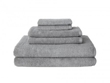 6 Piece Quick Dry Towel Set