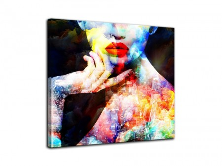 Woman Artwork