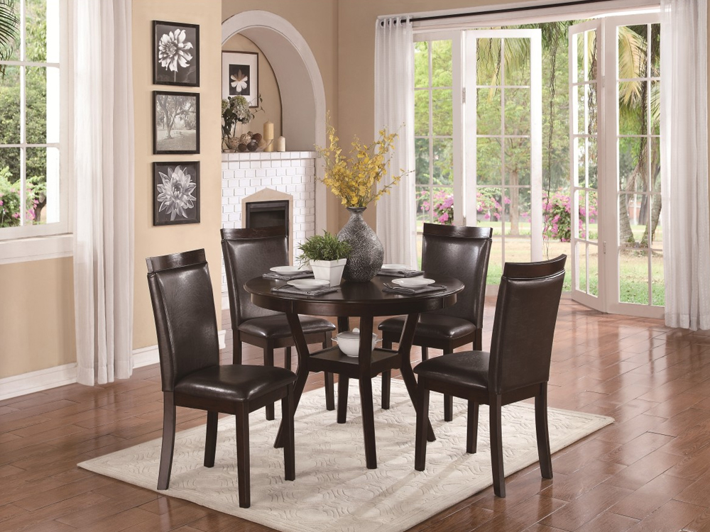 Rent Mandy II Dining Set
