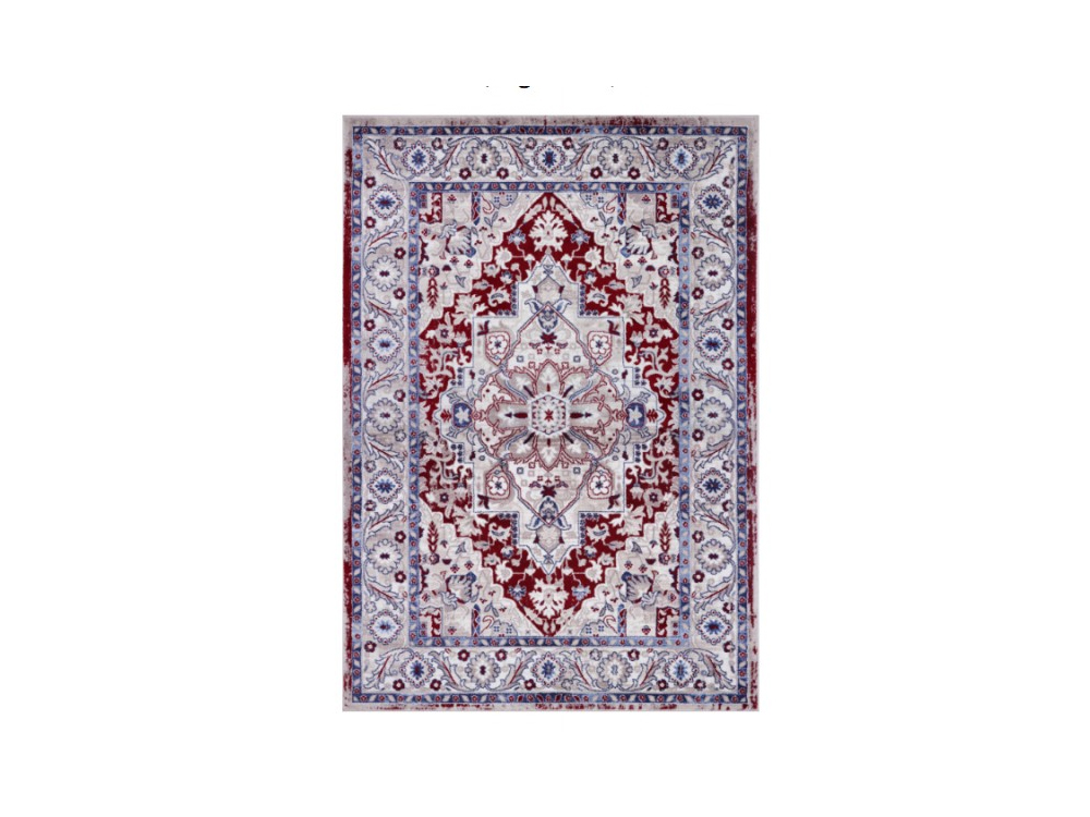 Inhabitr Rug Collection