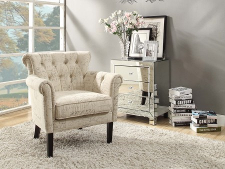 Rent Barry Arm Chair