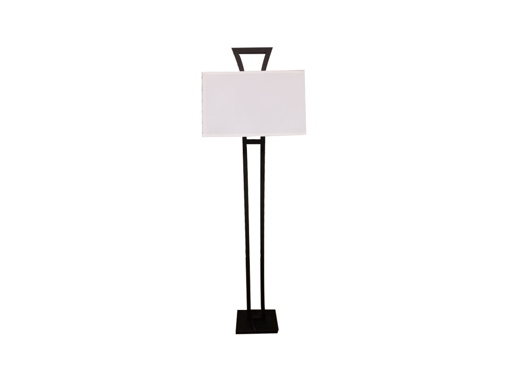 State Floor Lamp