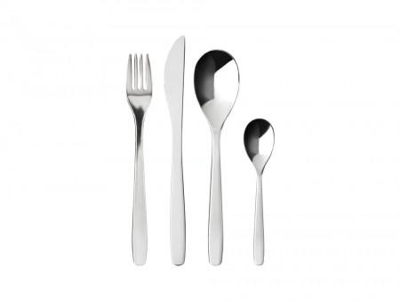 16-piece flatware set