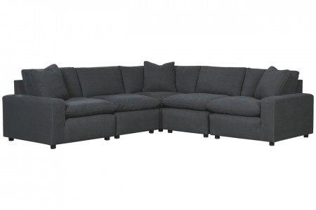 Feather Customizable Sectional
