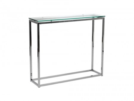 Glass Alma Table