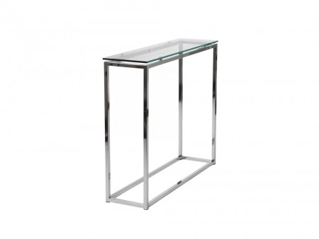 Rent Glass Alma Table