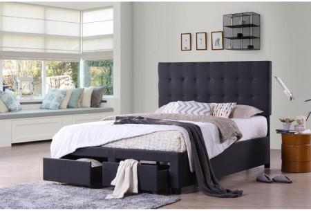Lite Storage Bed
