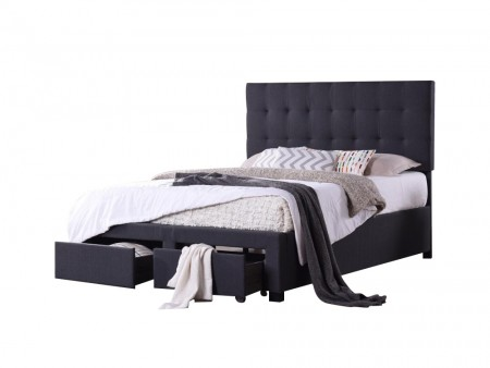 Lite Storage Bed