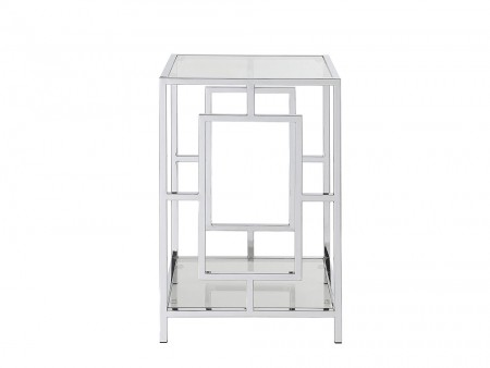 Rent Now Modern Galleria End Table
