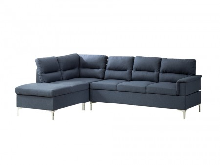 Titanic 6 Seater Sectional
