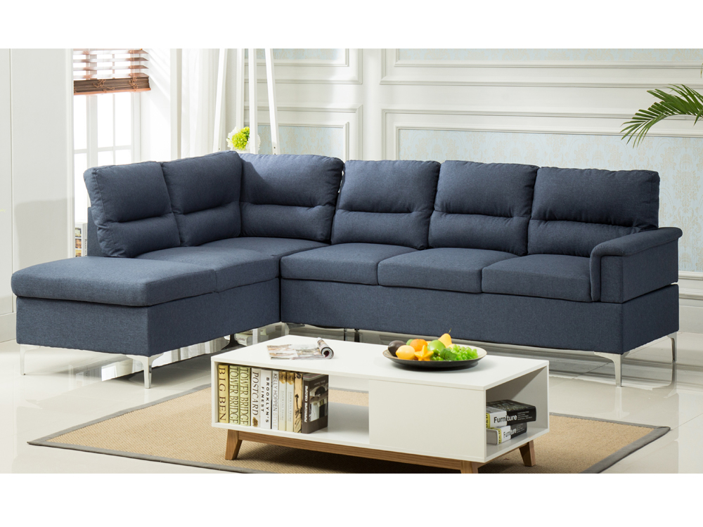 rent Titanic 6 seater Sectional
