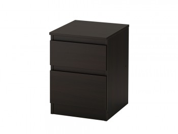 Cyril End Table Black