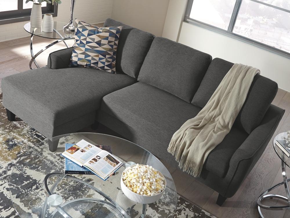 Manhattan Sleeper Sectional for rent