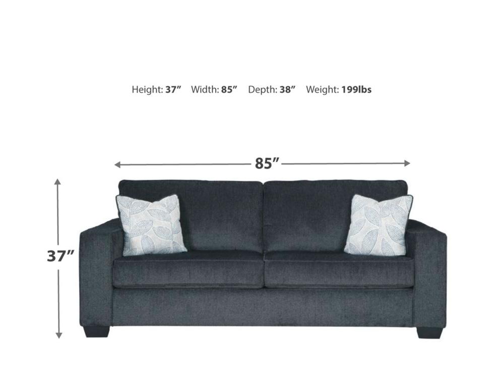 rent now Jay Sleeper Sofa