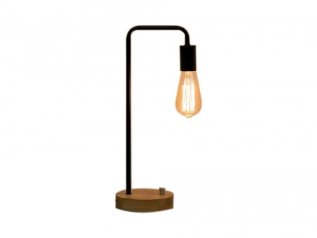 Troy Industrial Desk Lamp