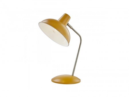 Carden Retro Desk Lamp