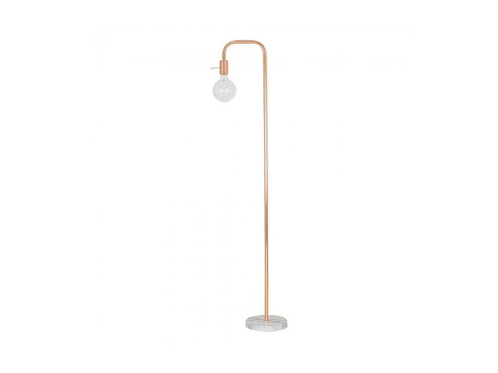 Lina Marble Floor Lamp
